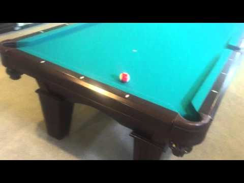 Pool Table Installation Service In DC MD VA By Furniture Assembly - Pool table assembly service near me