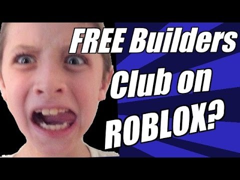 Is it Possible to Get Free Builders Club on Roblox?