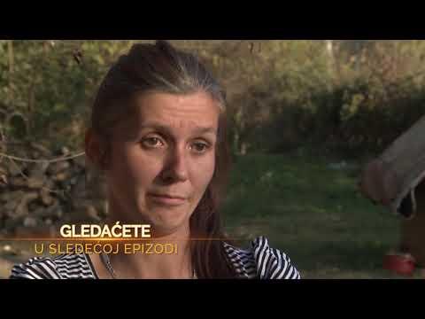 Najava za desetu epizodu drugog serijala Trenutak iz sna Marina Milinčić