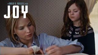 Joy | Watch it Now on Blu-ray & DVD | 20th Century FOX