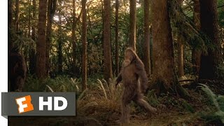 Harry and the Hendersons (9/9) Movie CLIP - Harry and His Family (1987) HD