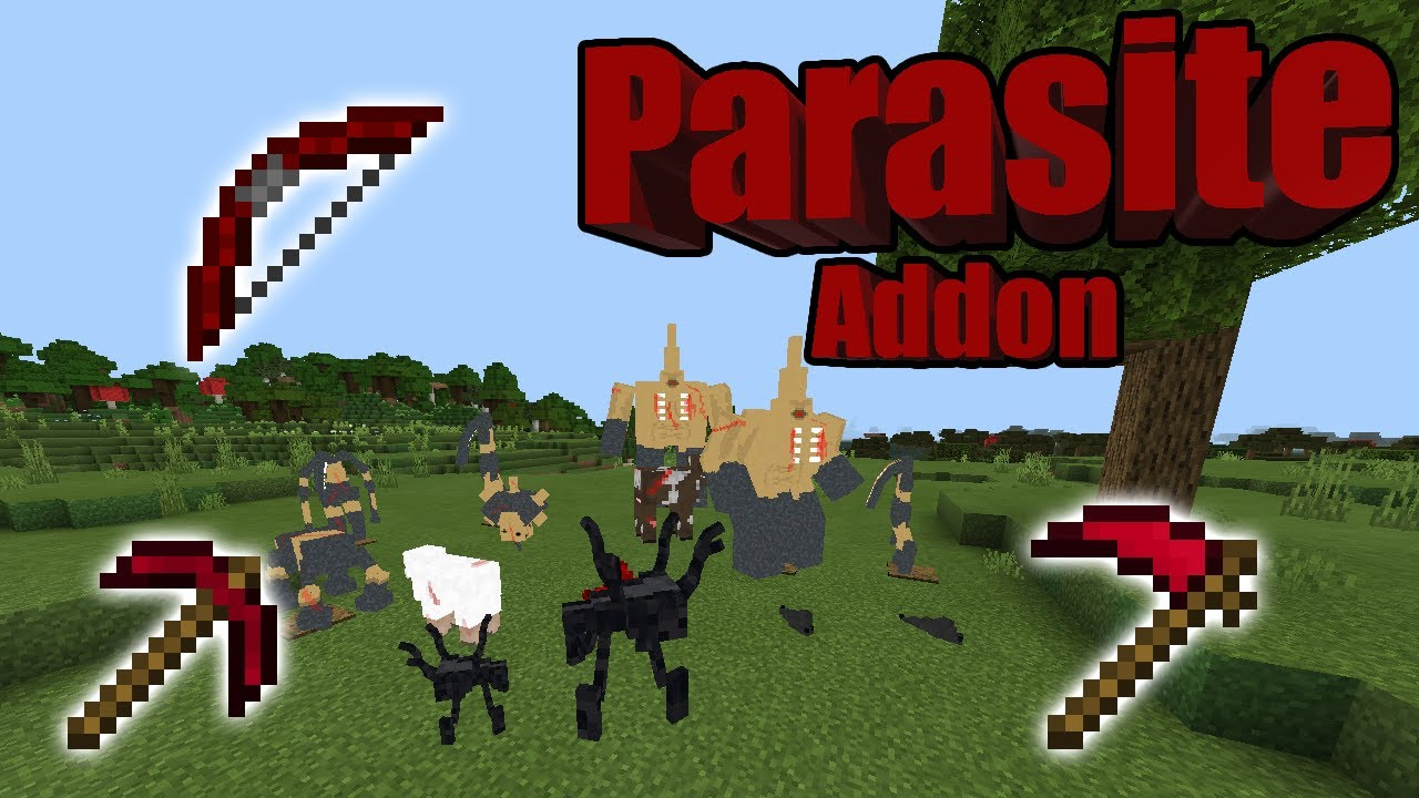 Parasite Addon