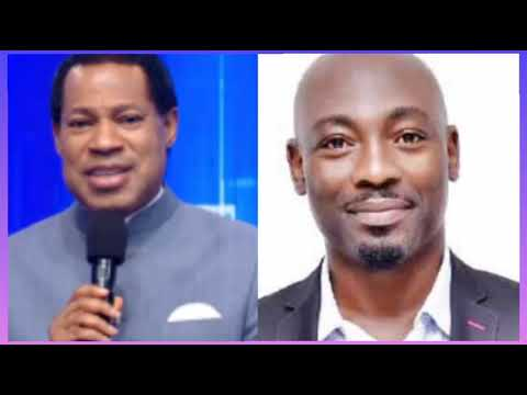 POWERFUL EXPOSÈ END TIME MESSAGE BY BR.OKECHUKWU JOSEPH AND PASTOR CHRIS OYAKHILOME: A MUST WATCH!
