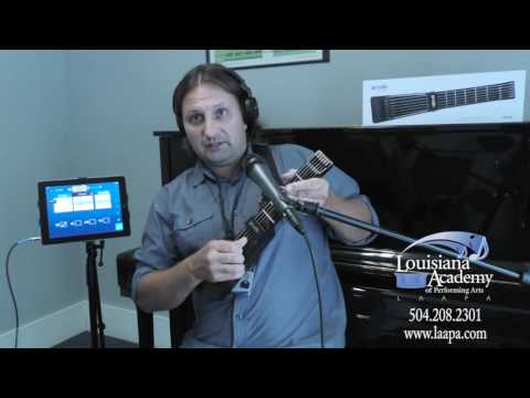 Jamstick + Demo/Overview - Guitar Lessons in River Ridge, Harahan, Metairie