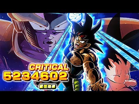 EVERYTHING! THE ULTIMATE LR! BARDOCK IS HERE! Dragon Ball Z Dokkan Battle