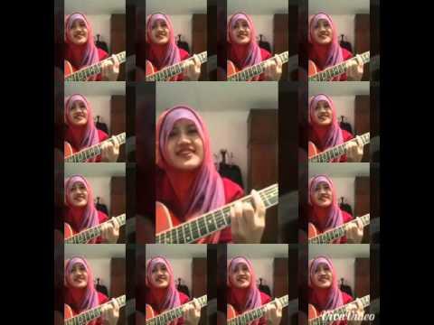 Selamat Ulang Tahun Jamrud_Cover Gitar Cewek