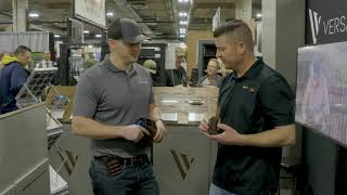 SHOT Show 2019: Versacarry Holsters