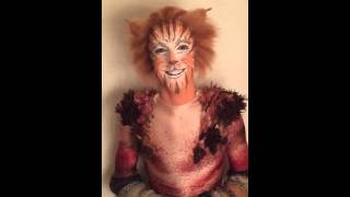 Evan James' (Skimbleshanks) Quick Fire Questions | Cats the Musical