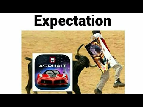 FUNNY MEMES AND PICS REALTED TO ASPHALT 8 XXL- 8000 SUBS SPECIAL
