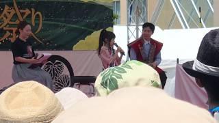 説明 2018年6月2日に静岡県浜松市の浜松城公園にて開催された家康公祭...