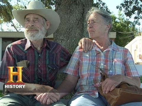Mountain Men: Testing the Waters | History