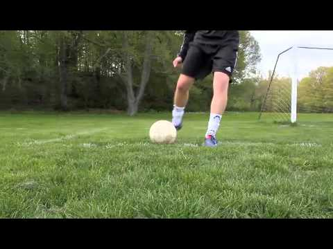 Goalkeeper Goal kicks