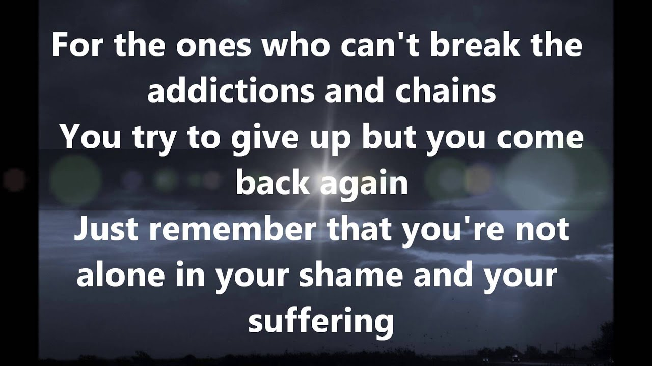 Third Day Cry out to Jesus w Lyrics - YouTube