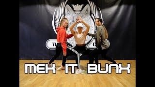 Скачать DeeWunn Ft Marcy Chin Mek It Bunx Choreography Feriz Sula
