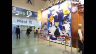 2014台北國際動漫節 開幕 x Left 4 Dead 改