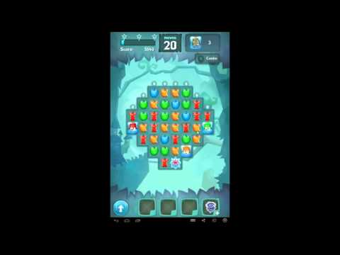 Wicked Snow White android game first look gameplay español
