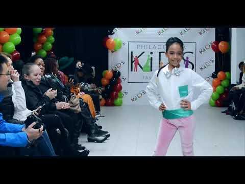 "Philadelphia KIDS Fashion Week (Season 6) New York Show ""PROMO USE ONLY"""
