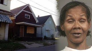 Busted Crack-Dealing Granny Sorely Missed by Community