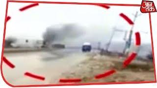 Halla Bol | पुलवामा हमले के बाद सरकार ने वापस ली 5 अलगाववादियों की सुरक्षा