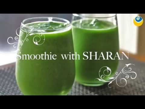    Smoothie With SHARAN   DAY 1   