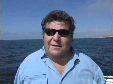 Fishing The Wall With Capt Dan Hernandez Youtube