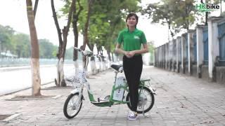 Hướng dẫn chạy và bảo trì xe đạp điện, xe máy điện đúng cách
