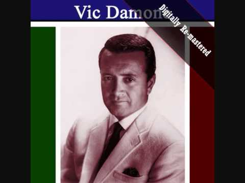 Vic Damone - 11 - Come Back To Sorrento