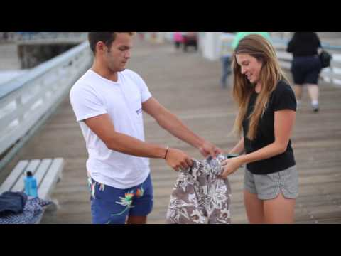 Texas Christian University: Chubbies Ambassador Video
