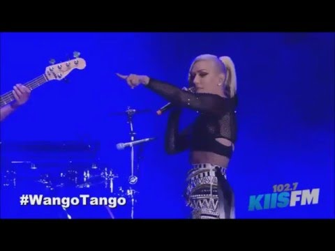 Gwen Stefani - Wango Tango 2016 Concert