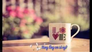 Xin Đừng Buông Tay - Noo Phước Thịnh ft Thủy Tiên [ Video Lyrics + kara ]