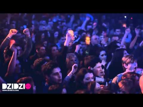 Клип DZIDZIO - Голі дівчата