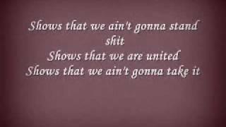 Hometown Glory Adele lyrics
