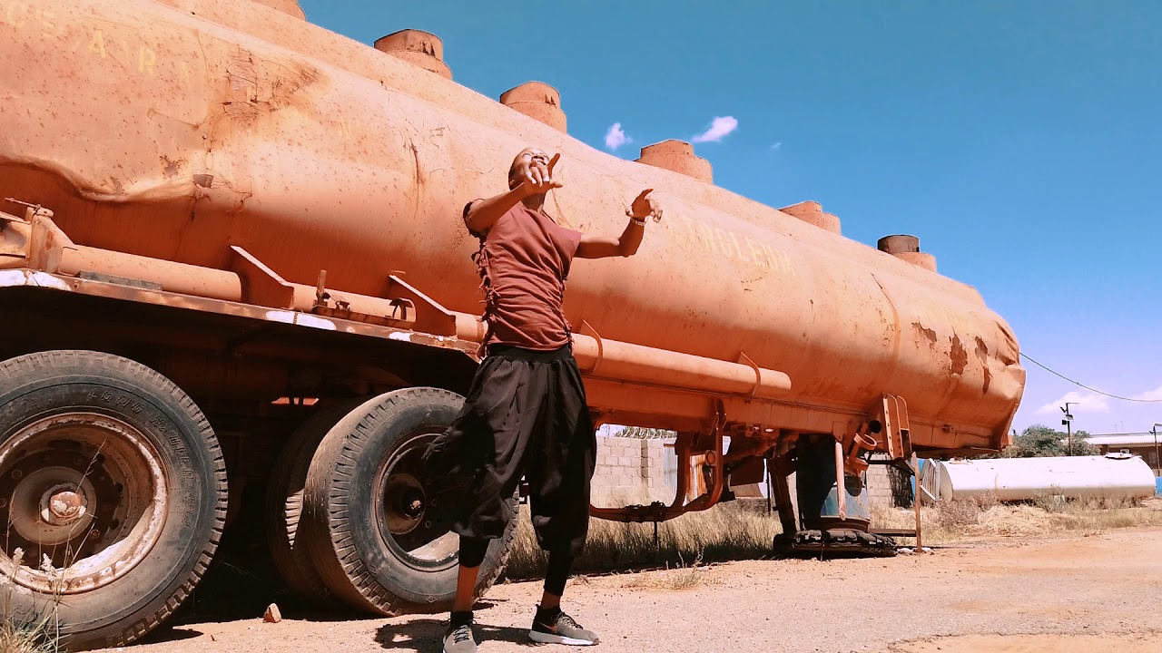 Download Double Trouble- O jola le mang Feat. Maxy Khoisan (Dance Video from Botswana)