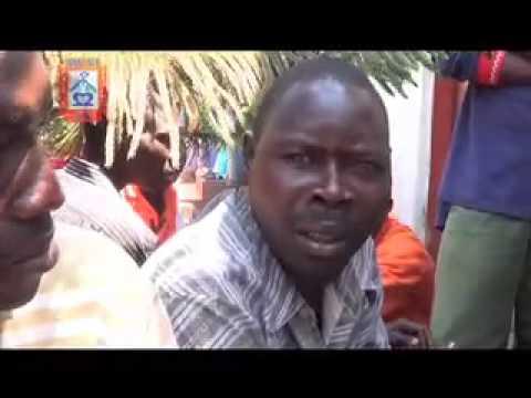 MUVI TV MALAWI PRISONERS REPORT