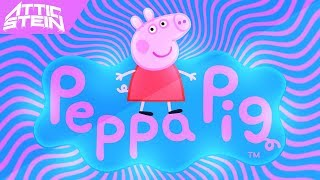 PEPPA PIG THEME SONG REMIX [PROD. BY ATTIC STEIN]