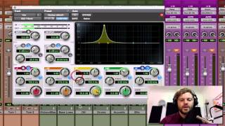 How To Use EQ Boosts To Find The Nasty Stuff   musicianonamission.com - Mix School #4