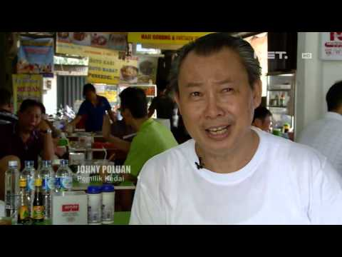 NET5 - Sarapan Di Kwang Koan Dan Mimoosa