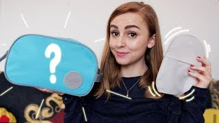 What's in my Stoma Care Bag? | Hannah Witton