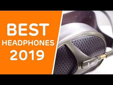 Best Over Ear Headphones To Buy In 2019