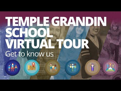 Temple Grandin School Virtual Tour
