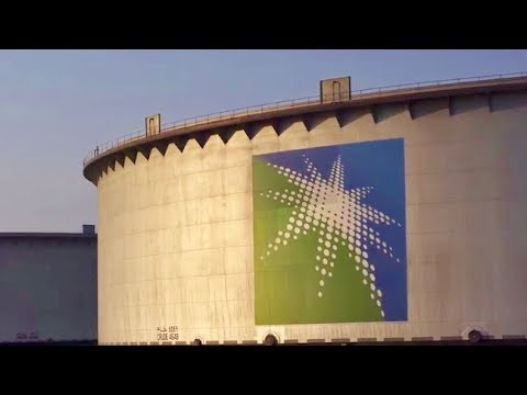 Saudi Aramco replaces chairman to get ready for IPO