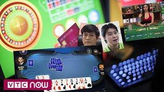 Paygate 247 - Cổng trung gian thanh toán trong đường dây đánh bạc nghìn tỷ