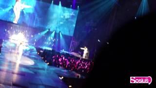 Sosius Fancam101017 Girls #39; Generation  The 1st Asia T 3