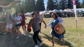 Shots fired at Gilroy Garlic Festival