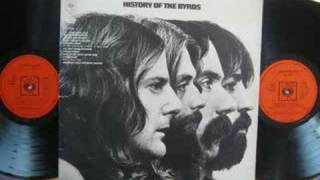 The Byrds - Things will be better
