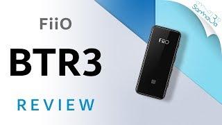FiiO BTR3 Review