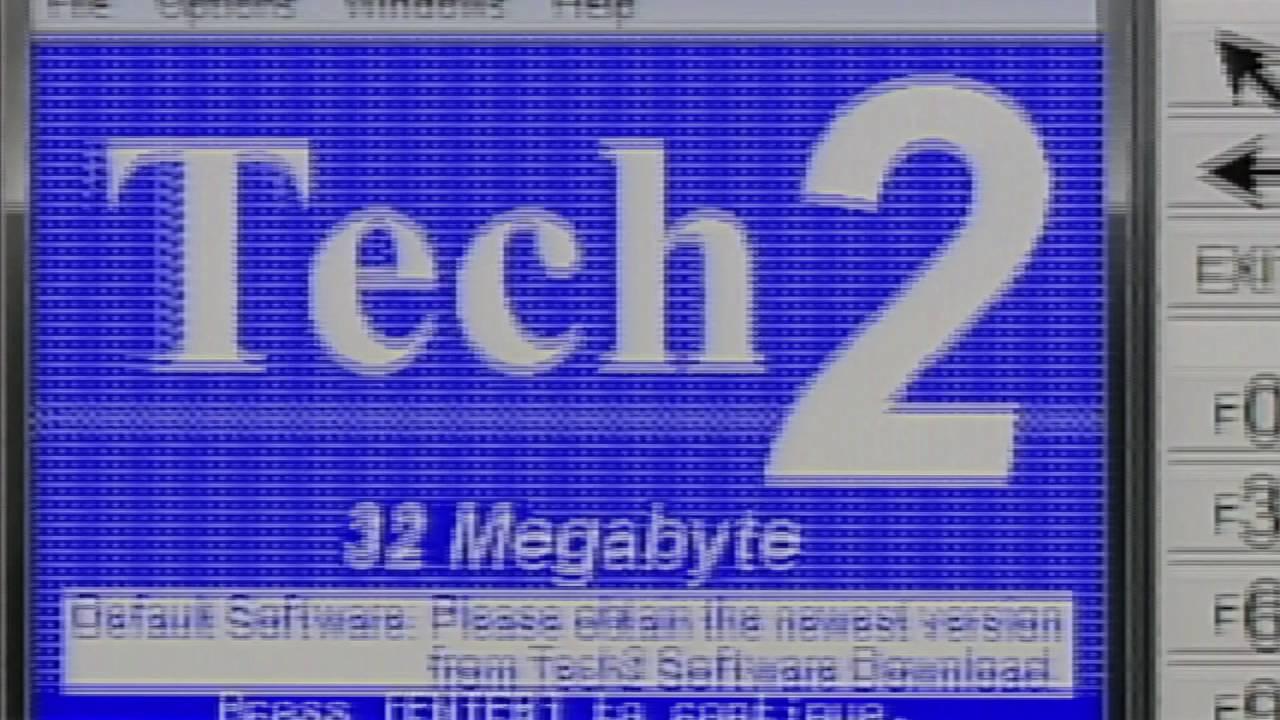 Setting up VCx/MDI/Tech2win | GMTNation