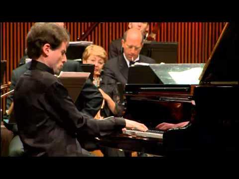 Chopin - Etude Op. 25 No. 5 in E minor - Boris Giltburg