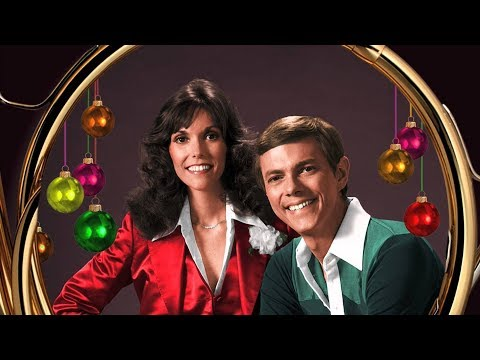 Carpenters & Royal Philharmonic Orchestra - Merry Christmas, Darling (2018) Mp3