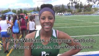 2014 San Gabriel Valley Track and Field Championships
